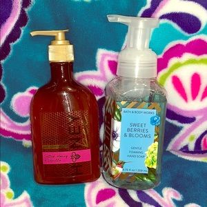 Bath & Body Works- Hand Soap Variety Pack